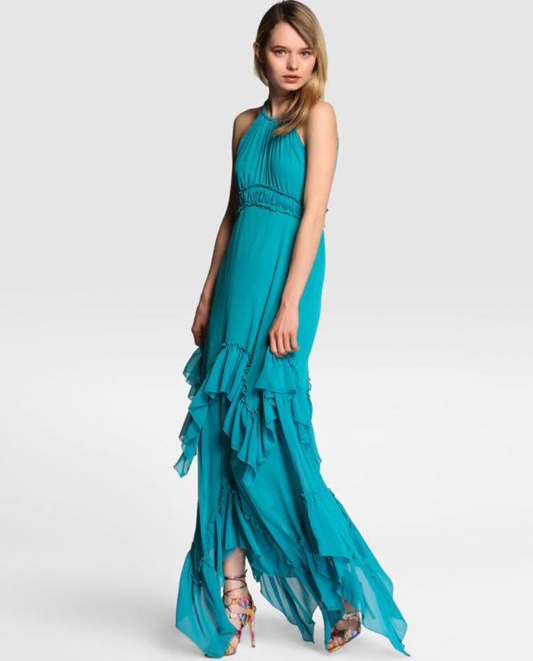 vestidos-de-fiesta-el-corte-ingles-largo-volante-turquesa-modaellas