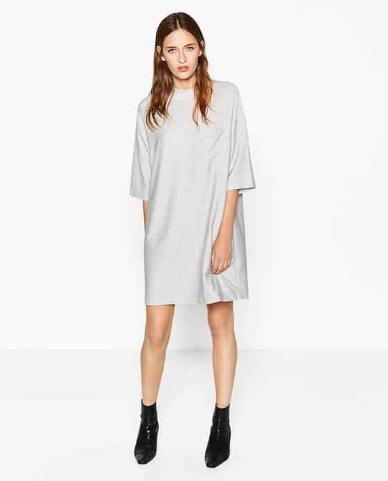 Zara-premamá-Otoño-Invierno-2016-2017-vestido-oversize