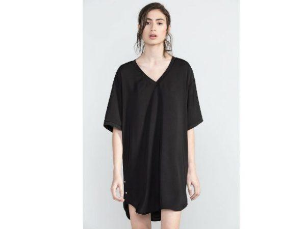 cortefiel-vestidos-2016-negro