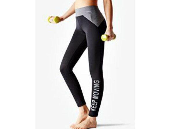 legging-calzedonia-2016-fitness-negro-y-gris