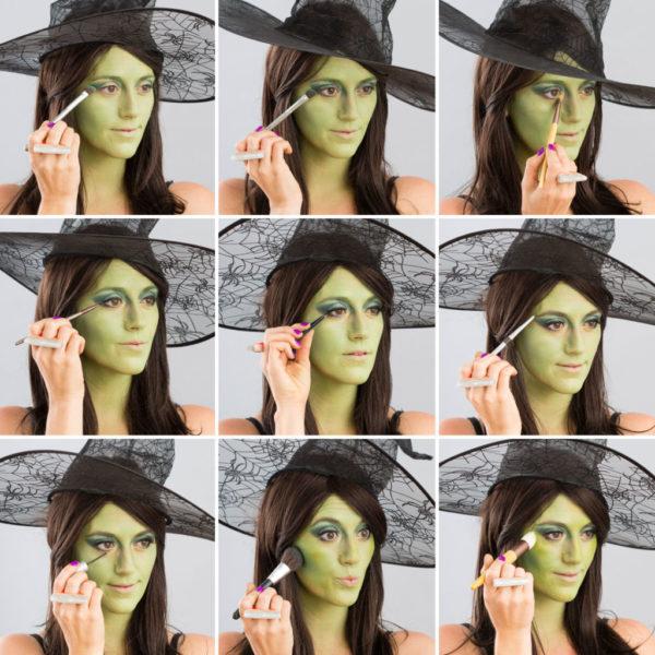 maquillaje-halloween-bruja-paso-a-paso-aplica-sombras-de-ojos