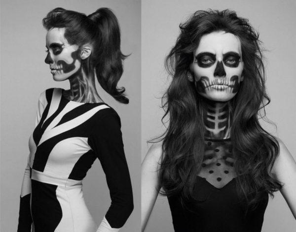maquillaje-halloween-calavera-como-hacer