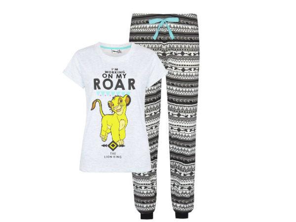 pijamas-primark-primavera-verano-2016-rey-león