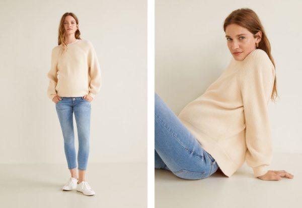 2d431aab4 Tendencias de Moda en Ropa premamá Primavera Verano 2019 - ModaEllas.com