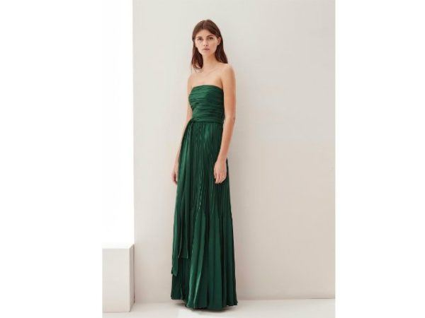 Vestidos adolfo dom nguez primavera verano 2018 vestidos for Adolfo dominguez nueva coleccion 2016