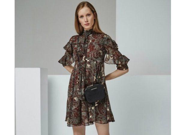Vestidos adolfo dom nguez invierno 2019 vestidos largos for Adolfo dominguez nueva coleccion 2016