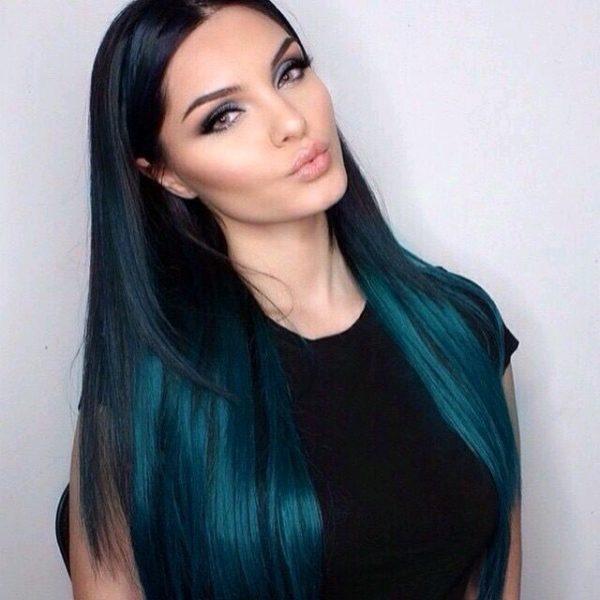 color-pelo-signo-zodiaco-acuario-negro-azulado-largo