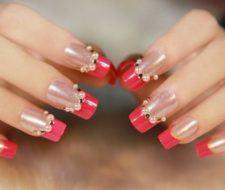 Cómo hacer crecer las uñas