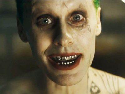 Cómo maquillarse como el Joker en el Escuadrón suicida en Halloween