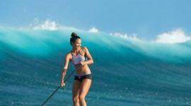 Catálogo de bikinis Decathlon Primavera Verano 2019