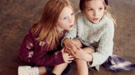 Los Mejores Peinados para Niña Otoño Invierno 2018 – 2019