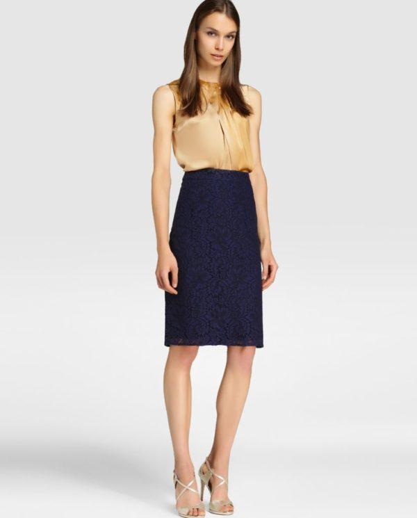 vestidos-de-comunion-para-madres-falda-azul-top-dorado