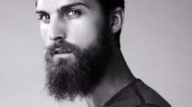 25 Fotos de Hombres con Barba Hipster Que Los Hacen Irresistibles