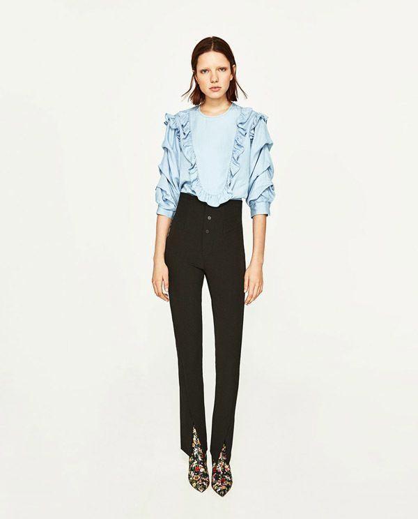 9cd5ec8923802 Catálogo de Zara Primavera Verano 2019 - ModaEllas.com
