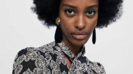 Camisas de mujer: tendencias esta Primavera Verano 2019