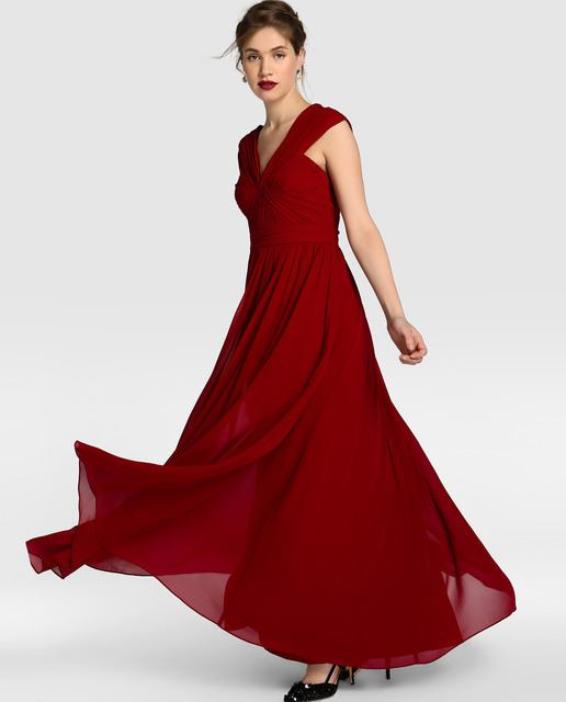Vestido ibicenco mujer el corte ingles