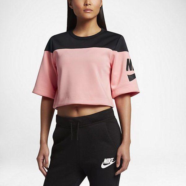 b1f48157a07e8 Catálogo Ropa deportiva para mujer Nike Primavera Verano 2019 ...