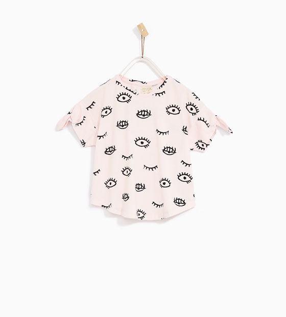d4910d110 Catálogo Zara Kids Primavera Verano 2019 - ModaEllas.com