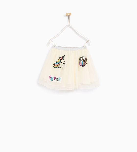 cb702cfc5 Catálogo Zara Kids Primavera Verano 2019 - ModaEllas.com