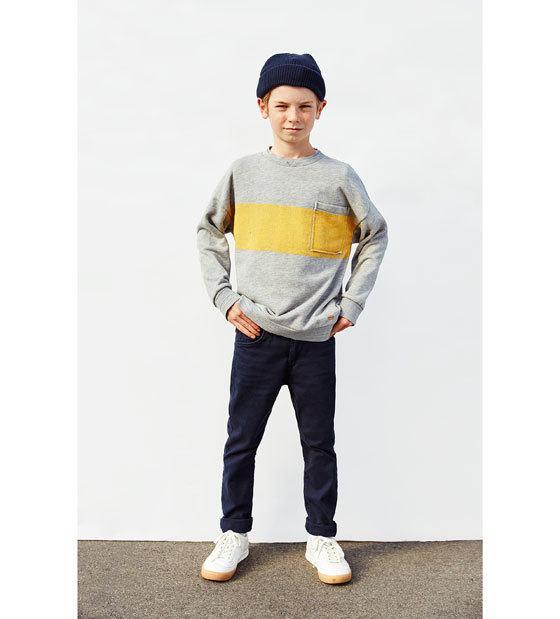 Catálogo Zara Kids Otoño Invierno 2018 - 2019 - ModaEllas.com