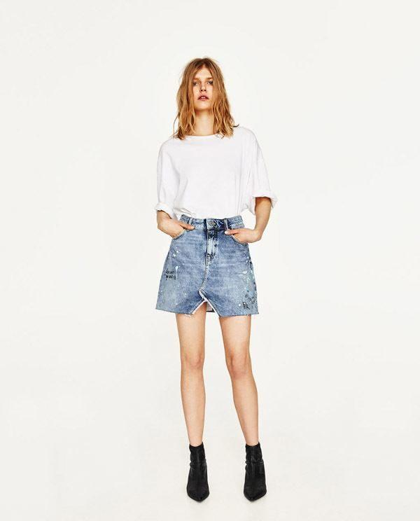 Catálogo de Zara Primavera Verano 2019 - ModaEllas.com 16005b507cf