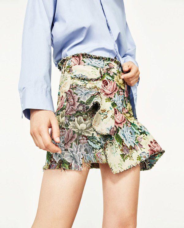 7baad79e5 Catálogo de Zara Primavera Verano 2019 - ModaEllas.com