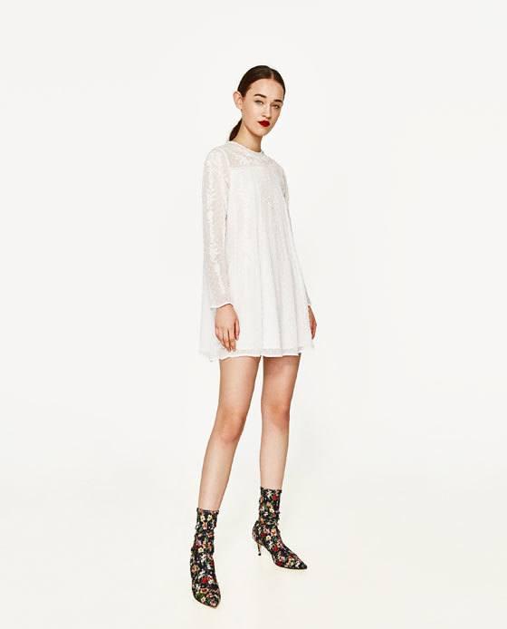 Los vestidos ibicencos - Tendencias Verano 2019 - ModaEllas.com 328c672af37e