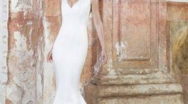 Vestidos de novia flamencos 2018 – 2019