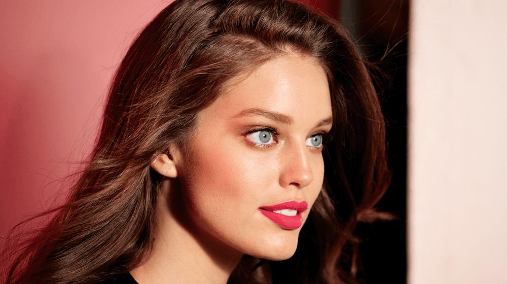 Maquillaje para San Valentín 2018