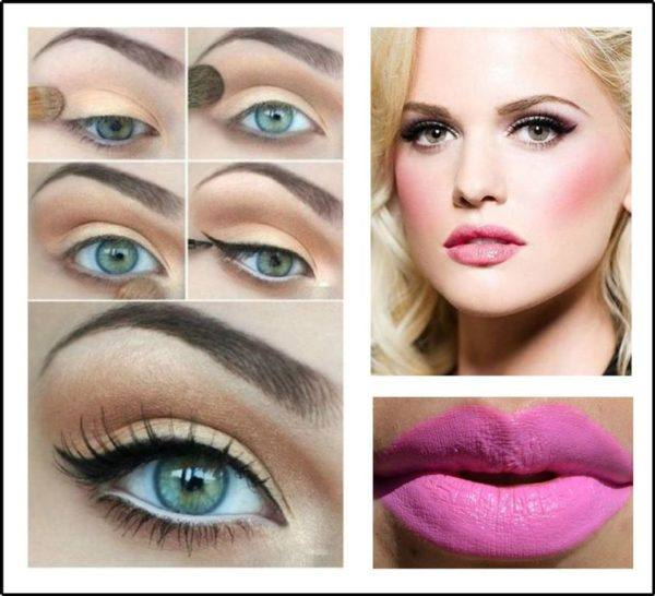 Makeup-for-san-valentin-2016-eyes-discreet