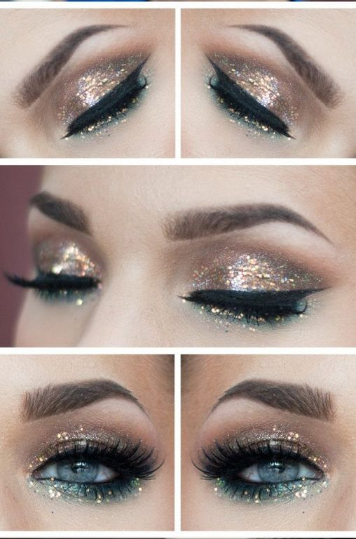 Make-up-for-san-valentin-step-by-step