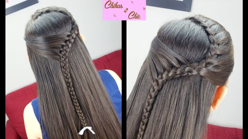 Hairstyles-for-san-valentin-braids