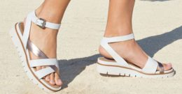 Geox – Rebajas de Verano en calzado de mujer 2017
