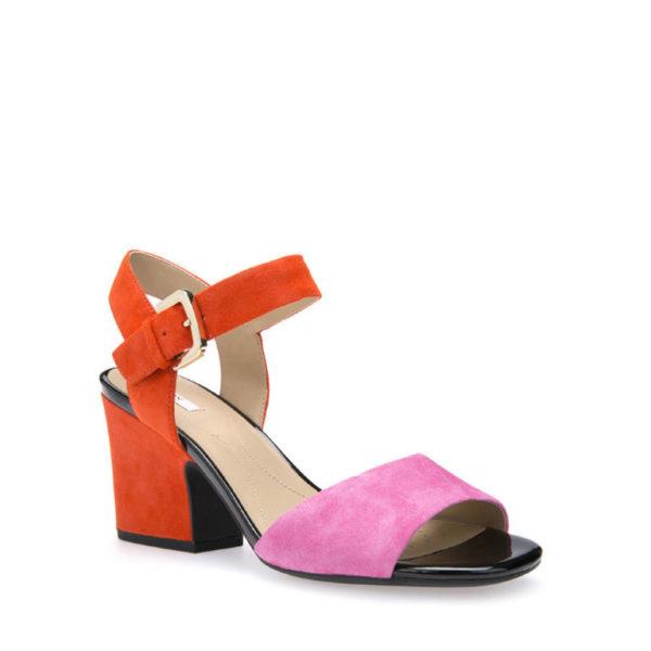 0dea1f3e1ad Las sandalias están a la órden del día y más cuando estamos en la época de  verano. De este modo, aprovecha las rebajas de Geox para hacerte con  modelos como ...