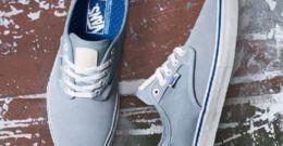 Vans – Rebajas de Verano en calzado de mujer 2017