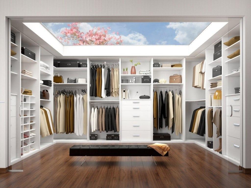 Awesome Cuarto Vestidor Gallery - Casa & Diseño Ideas - sffreeschool.com