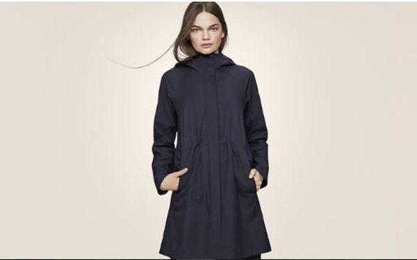 Chaquetas de abrigo para