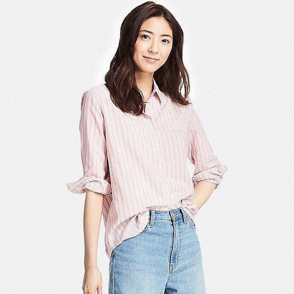 Las blusas y camisas de chica must have de otoño invierno 18 en Bershka. Camisas blancas, negras o vaqueras y blusas de fiesta o casual para un día fashion.