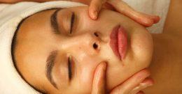 Los masajes faciales | Cómo combatir las arrugas