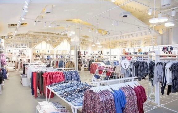 3bb5d10f2 Las 20 mejores marcas de ropa low cost con mejor calidad en sus ...