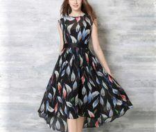 Patrones de vestidos | Vestidos largos, de encaje, de punto, a rayas y playeros