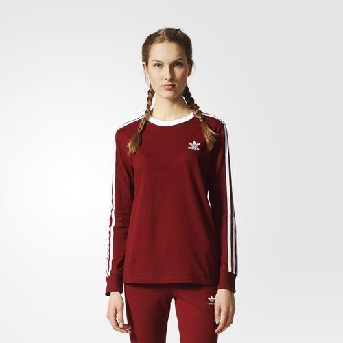 0221799d119d2 Catálogo Ropa deportiva para mujer Adidas Primavera Verano 2019 ...