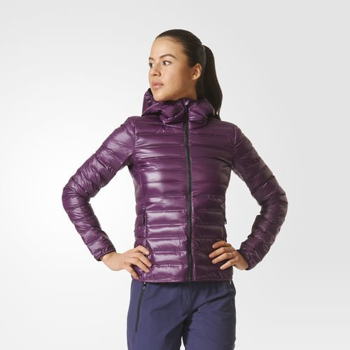 chaqueta adidas invierno mujer