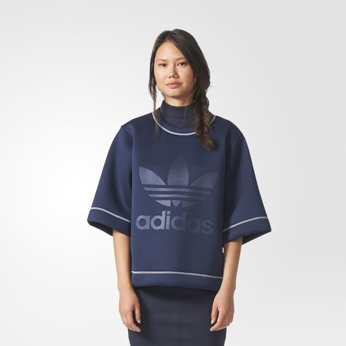 62c5b04383af7 Catálogo Ropa deportiva para mujer Adidas Primavera Verano 2019 ...