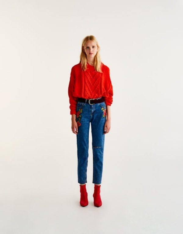 Moda para adolescentes verano 2018 for Moda premama invierno