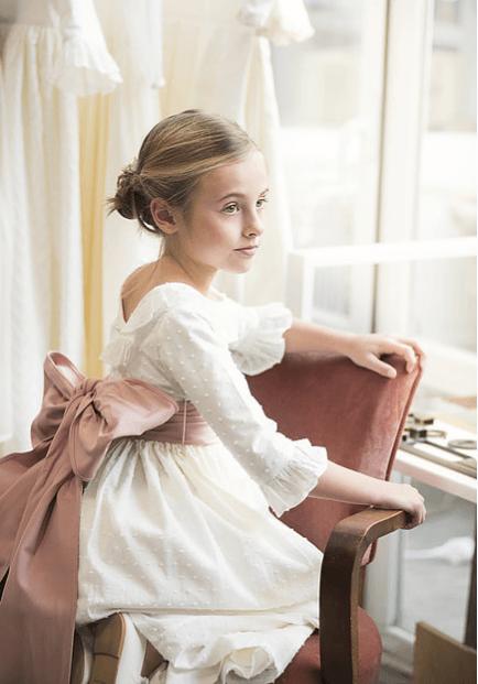 Precios vestidos comunion teresa y leticia