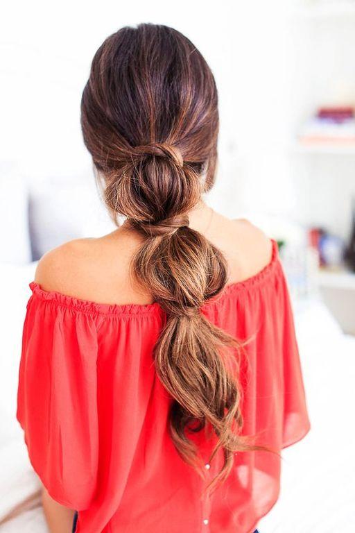 6d2190605 Los mejores peinados para graduación 2019 - ModaEllas.com