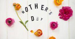 Tarjetas del Día de la Madre 2018