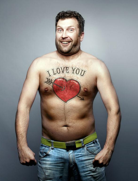 Los mejores disenos de tatuajes de fechas tatuajes de corazones