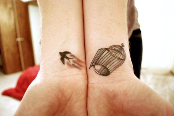 Los Mejores Diseños De Tatuajes Para Madre E Hija 2019 Modaellascom